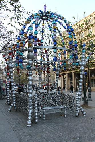 Paris - Le Kiosque des Noctambules | by corno.fulgur75