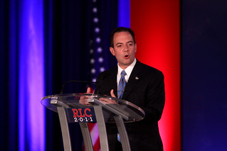 Reince Priebus | by Gage Skidmore