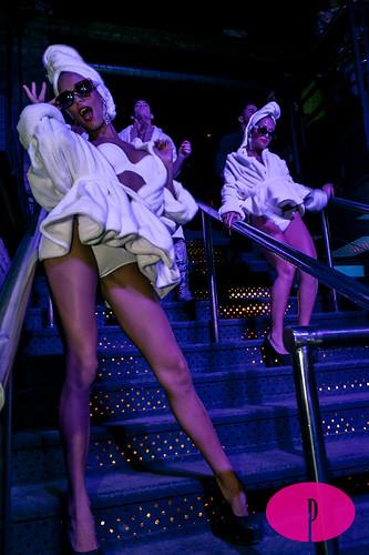 Fotos do evento Lolla Parties | Tinie Tempah em Búzios