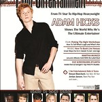 I AM Entertainment Magazine Issue 12 Cover