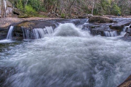 water beauty river waterfall spring whitewater rapids wv hdr williamsriver pentaxk7