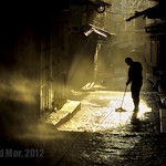 Lighting-Up the Darkness