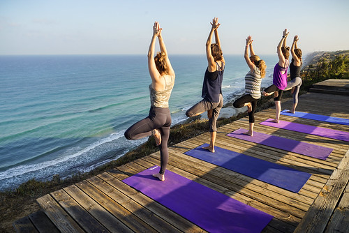Yoga Retreat | by WeTravel.com