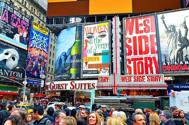 NY Signs