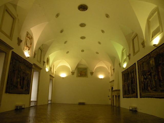 Palazzo Ducale - Galleria Nazionale delle Marche, Urbino