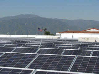 Solar on Covina Walmart | by Walmart Corporate