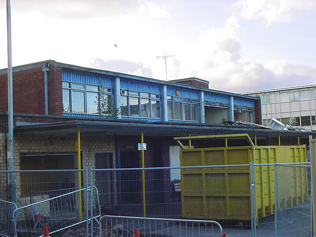 King Street Bus station 3