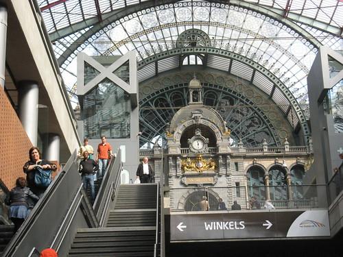Antwerp 280810_008 | by wolfstad