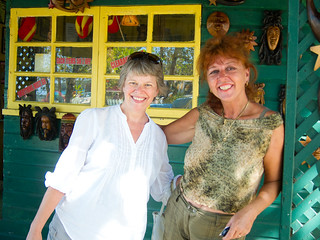 My Mom and Margit