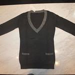 セーター TVCL05A11004 チャコールグレー ¥1,980