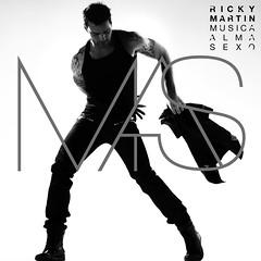 2010. december 13. 17:03 - Ricky Martin: Musica+Alma+Sexo
