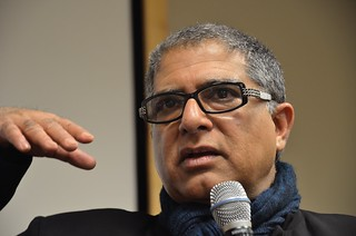 Deepak Chopra at MSPAC event | by tobin.t