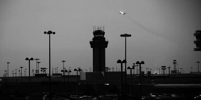 Dallas Fort Worth (DFW) Airport (2010)