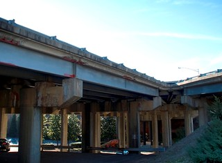 Business 40 Bridge