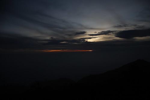 indonesia volcano java mount climbing gunung lawu jawatengah img6448