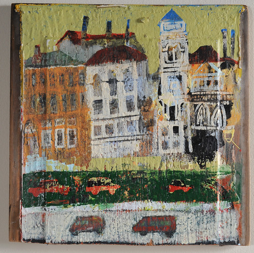 city scene | by stephenbrunelli