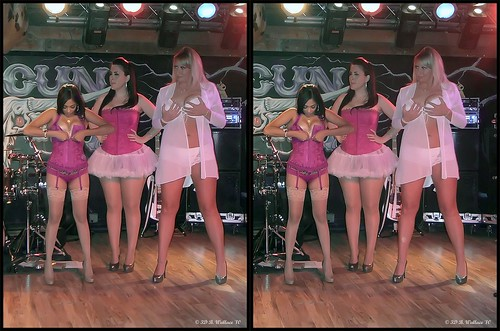 ladies girls hot cute sexy beautiful female bar club fun stereoscopic stereogram 3d crosseye md women pretty skin stage brian blondes contest maryland competition lingerie indoors stereo linda pj attractive wallace inside stereopair hanover gals sidebyside pajamas brunettes skimpy stereoscopy stereographic freeview crossview brianwallace xview stereoimage harmons xeye stereopicture cancuncanatina