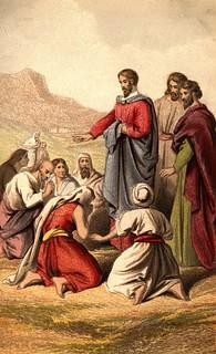 jesus_15 | by biblevector