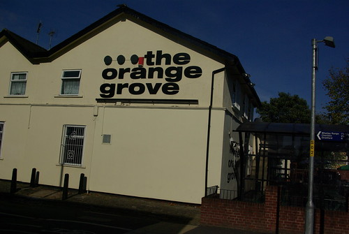 Orange Grove, Fallowfield, Manchester (closed) #1 | by Adam Bruderer