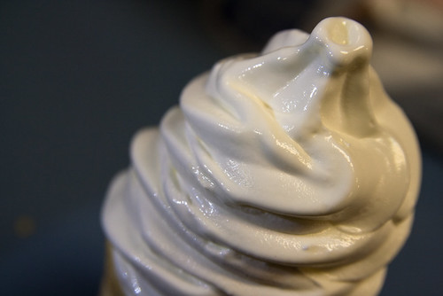 Soft Serve Ice Cream McDonald's January 14, 20113 | by stevendepolo