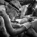 Oliver Jerrold's Tattoo Session