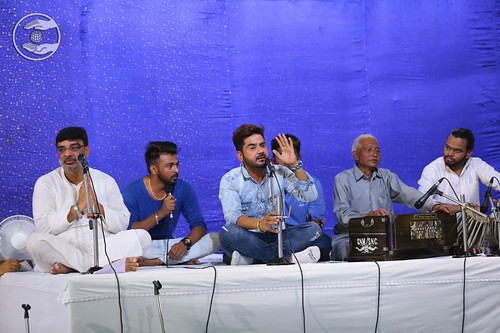 Devotional song by Ladi and Party from Yamuna Nagar, Delhi