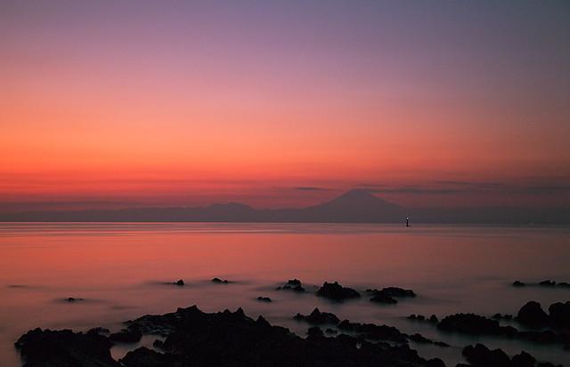 三浦半島・荒崎海岸 - ARASAKI -