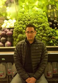 Still Life With Broccoli | by Piero Sierra