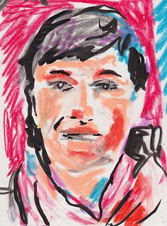 Preparation for JKPP Arsaytoma portrait