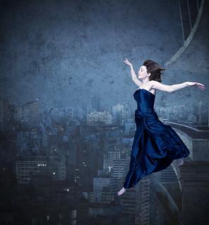 Free Fall | by Amy Willard