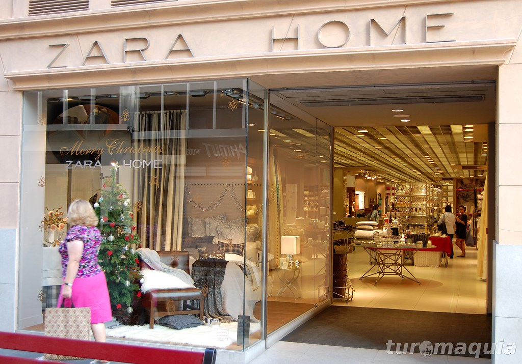 Zara Home Turomaquia Camargo Flickr
