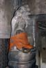 Buddha chráněn hadem, foto: Petr Nejedlý