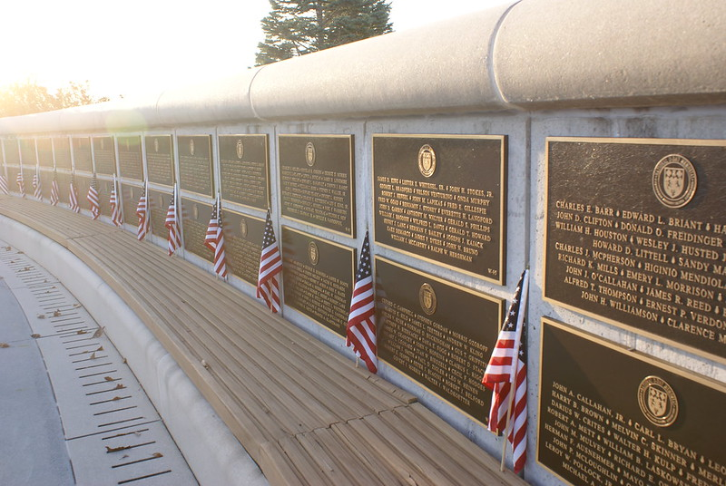 D-Day Memorial