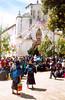 San Lorenzo Zinacantan, foto: Jana Kadochová