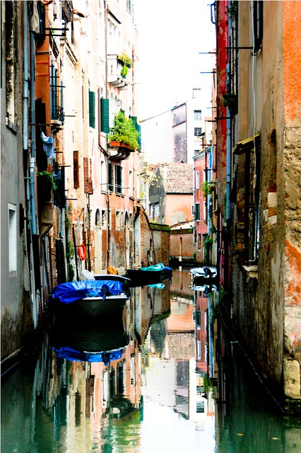 Glorious Venice