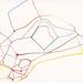 croxcard 89 grégory decock (2010) les nouveaux chemins<br /> ink on paper 100x70cm