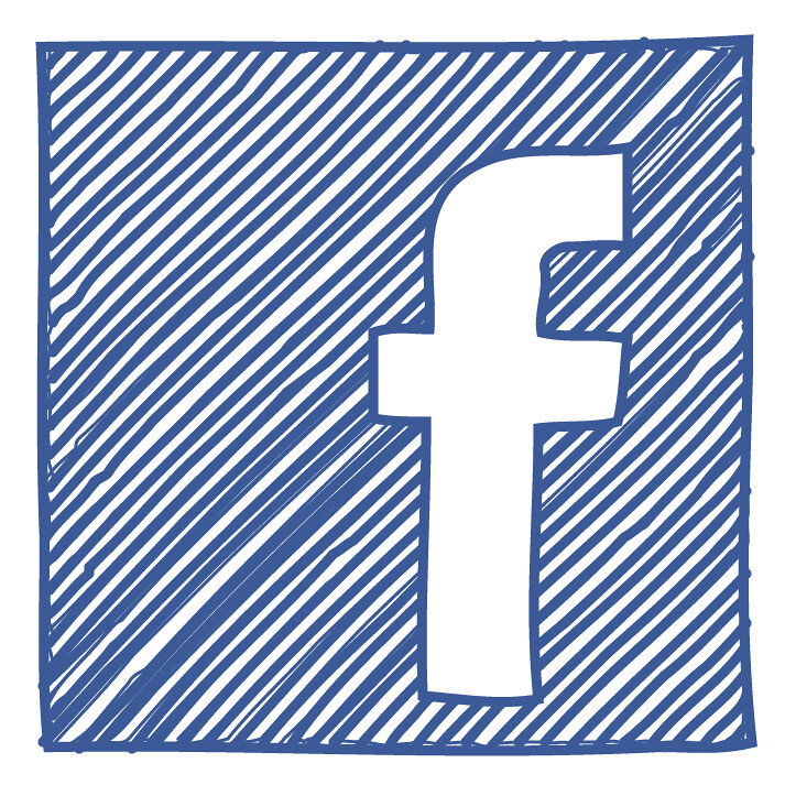All sizes | Facebook icon sketch | Flickr - Photo Sharing!