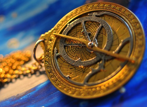 Chaucer's Astrolabe | by Viewminder