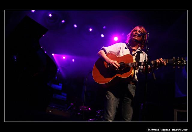 Lucky Fonz III @ GPVN 2010 Singer/Songwriter