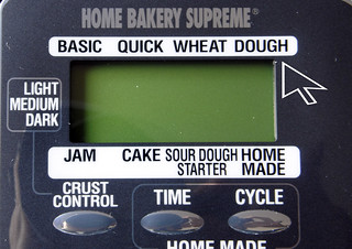 dough cycle | by Salad in a Jar