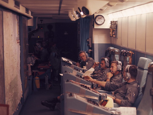 ABCCC C=130 Command Post -1967 | by aviatorr727