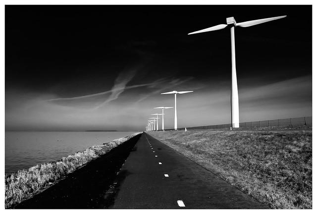 Eemmeer, Netherlands