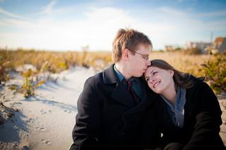 Kim and Dan's Engagement | by ChrisGampat