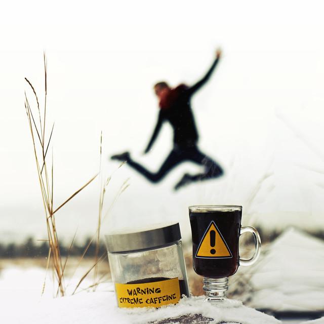 Warning: May Cause The Urge To Jump