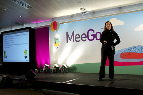 MeeGo Conference 2010, #14 | by timsamoff