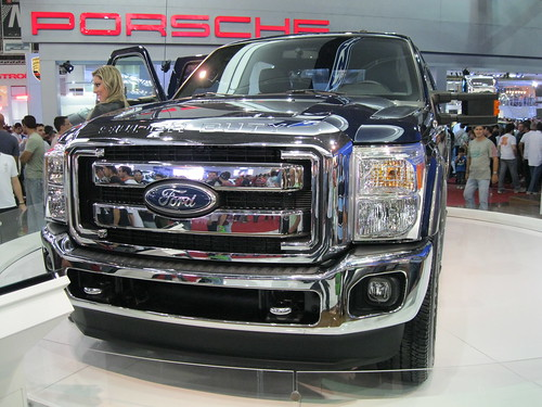 Ford F-250 Lariat | by Emerson Candido