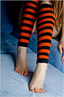 bottom foot in Tenderness of