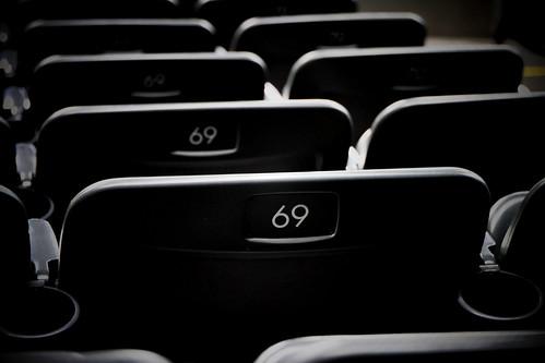 Sixty-nine. | by MIKI Yoshihito. (#mikiyoshihito)