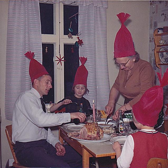 Jul christmas 1965