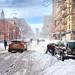 'Snow Day!', United States, New York, New York City, Snow Day by WanderingtheWorld (www.ChrisFord.com)